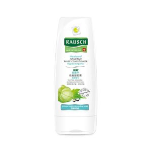 rausch-heartseed-sensitive-rinse-conditioner-hypoallergenic-200ml