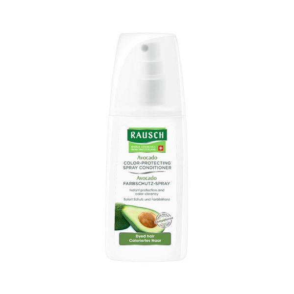 rausch-avocado-color-protecting-spray-conditioner-100ml